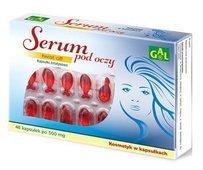 GAL Serum pod oczy x 48 kapsułek żelowych