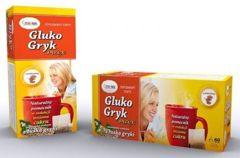 Gluko-Gryk Max x 60 saszetek