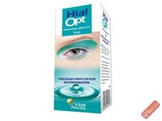HIALOPT krople do oczu 0,2% 10ml