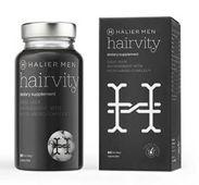 Hairvity Men x 60 kapsułek - data ważności 30-09-2019
