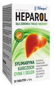Heparol x 30 tabletek