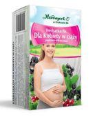 Herbatka fix Dla kobiety w ciąży x 20 saszetek