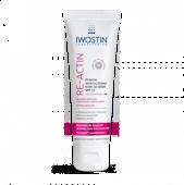 IWOSTIN RE-ACTIN Przeciwzmarszczkowy krem na dzień spf 15 lekka konsystencja 40ml