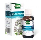 KROPLE WALERIANOWE 35g(38ml)