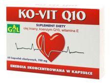 Ko-vit Q10 x 60 kapsułek