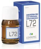 LEHNING L-72 krople 30ml