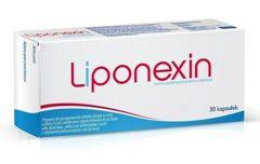 LIPONEXIN x 30 kapsułek