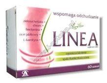 Linea x 60 tabletek