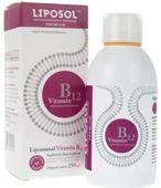 Liposol Vitamin B12 liposomalna 250ml