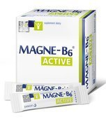 Magne B6 Active x 20 saszetek