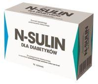 N-Sulin x 96 tabletek