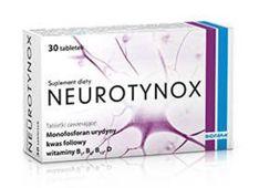 Neurotynox x 30 tabletek