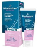 Nivelazione Skin Therapy Nawilżający krem do stóp i paznokci 50ml