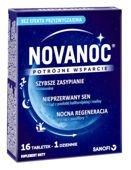 Novanoc x 16 tabletek