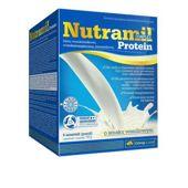 Nutramil complex Protein o smaku waniliowym x 6 saszetek + 2 saszetki Nutramil complex smak waniliowy GRATIS!