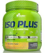 OLIMP IsoPlus powder 700g orange