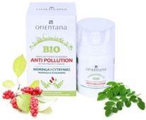 ORIENTANA BIO Krem antysmogowy Anti Pollution 50ml