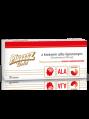 PLUSSSZ GOLD z kwasem alfa-liponowym x 30 tabletek - data ważności 30-09-2018r.