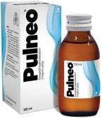 PULNEO 2mg/ml syrop 150ml