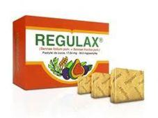 REGULAX x 18 pastylek