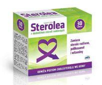 STEROLEA x 30 tabletek