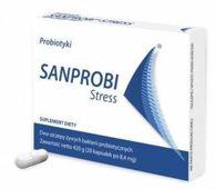 Sanprobi Stress x 20 kapsułek
