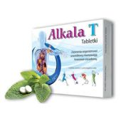 Sanum Alkala T x 20 tabletek