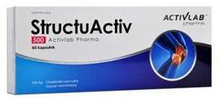 StructuActiv 500 x 60 kapsułek