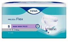 TENA Flex ProSkin Maxi S x 22 sztuki