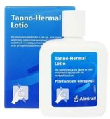 Tanno-Hermal roztwór do kąpieli i okładów 100g