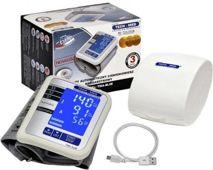 Tech-Med Ciśnieniomierz nadgarstkowy TMA-Slim