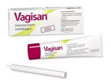 Vagisan krem intymny nawilżający 10g