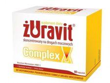 ŻURAVIT COMPLEX x 60 kapsułek