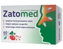 Zatomed x 60 tabletek
