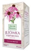 Zielnik Świata Jeżówka Purpurowa x 20 saszetek