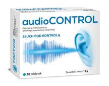audioCONTROL x 30 tabletek