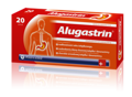 ALUGASTRIN x 20 tabletek