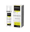 DERMIKA PHARMATHERAPY SEBUMETIC Serum do redukcji wydzielania sebum 30ml
