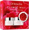 Dr Irena Eris CLINIC WAY 3° Zestaw anti-aging odmłodzenie fitohormonalne