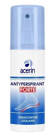 ACERIN Dezodorant do stóp Forte antyperspirant 100ml