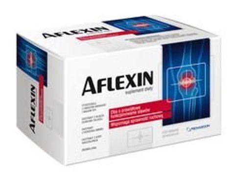 AFLEXIN x 60 tabletek