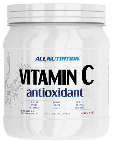 ALLNUTRITION Vitamina C 500g
