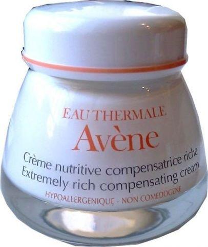AVENE Krem odżywczy - bogata konsystencja 50ml