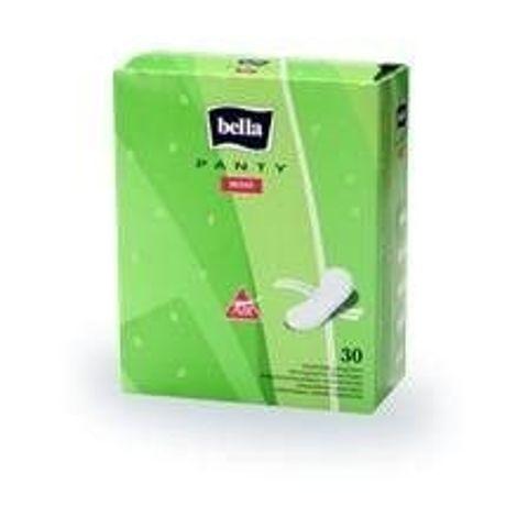 BELLA PANTY MINI Wkładki higieniczne x 30 sztuk
