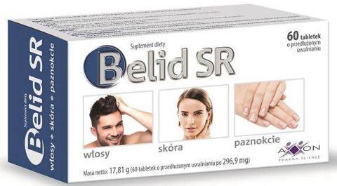 Belid SR x 60 tabletek