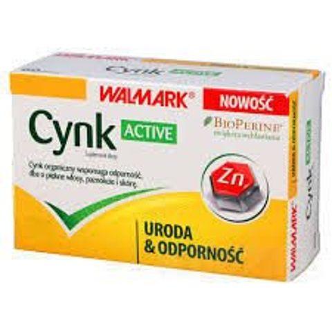 CYNK ACTIVE x 30 tabletek