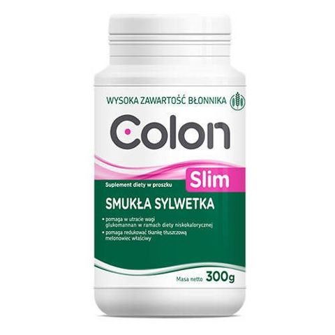 Colon Slim proszek 300g