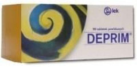 DEPRIM x 30 tabletek