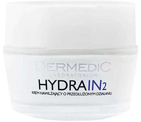 DERMEDIC HYDRAIN 2 Krem nawilżający o przedłużonym działaniu 50ml