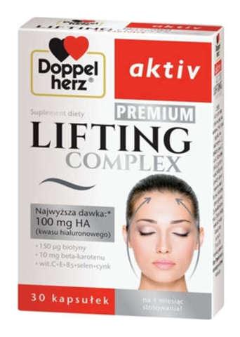 DOPPELHERZ Lifting Complex x 30 kapsułek